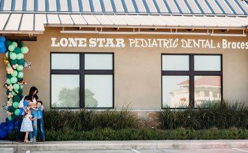 Lone Star Pediatric Dental and Braces