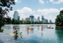 Summer Bucket List in Austin