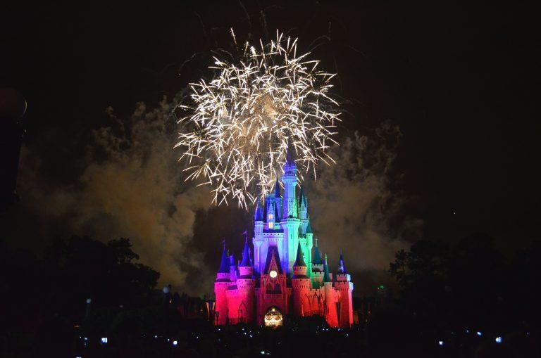 Walt Disney World sets reopening date for Magic Kingdom & Animal Kingdom