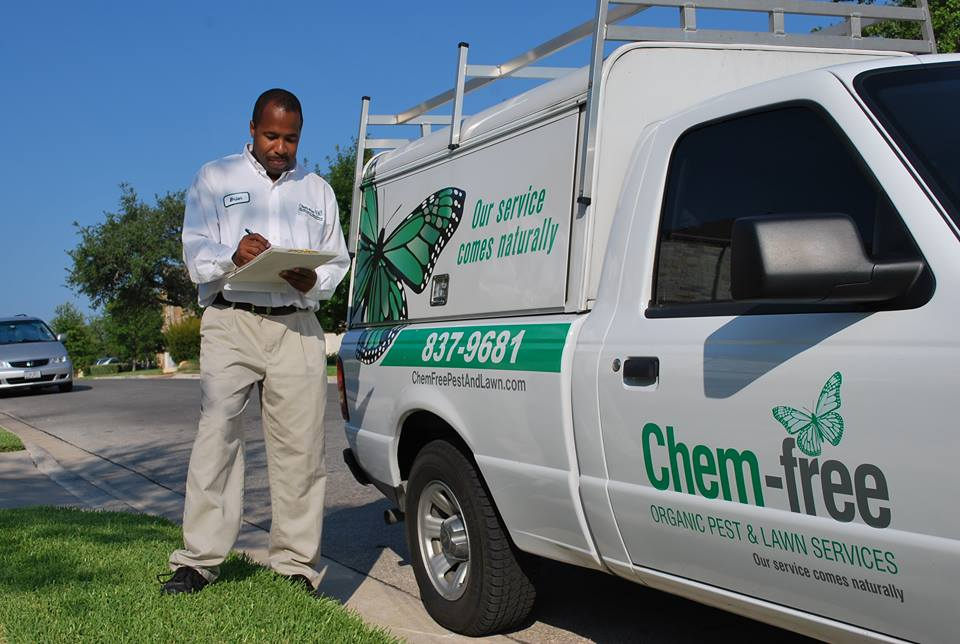 Pest Control Myths