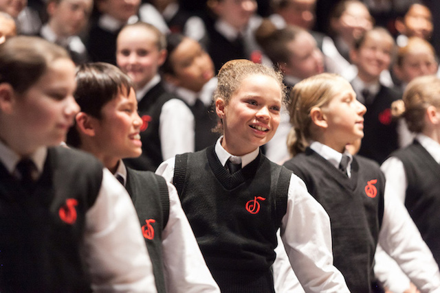National Children's Chorus