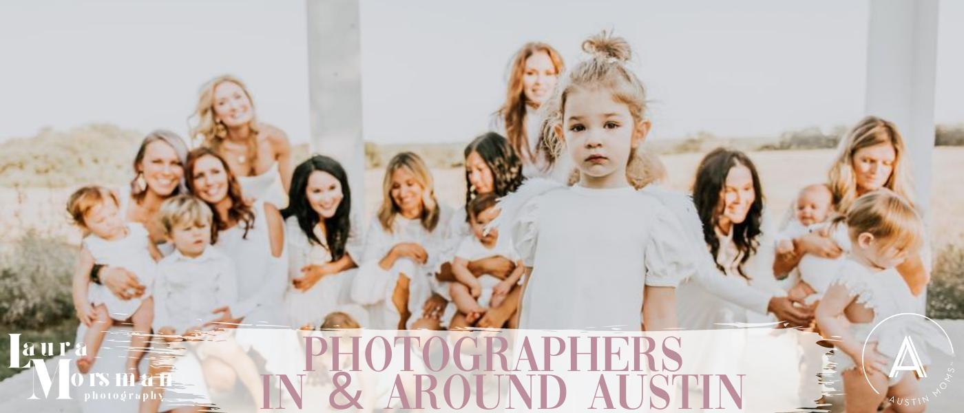 Austin Photographers