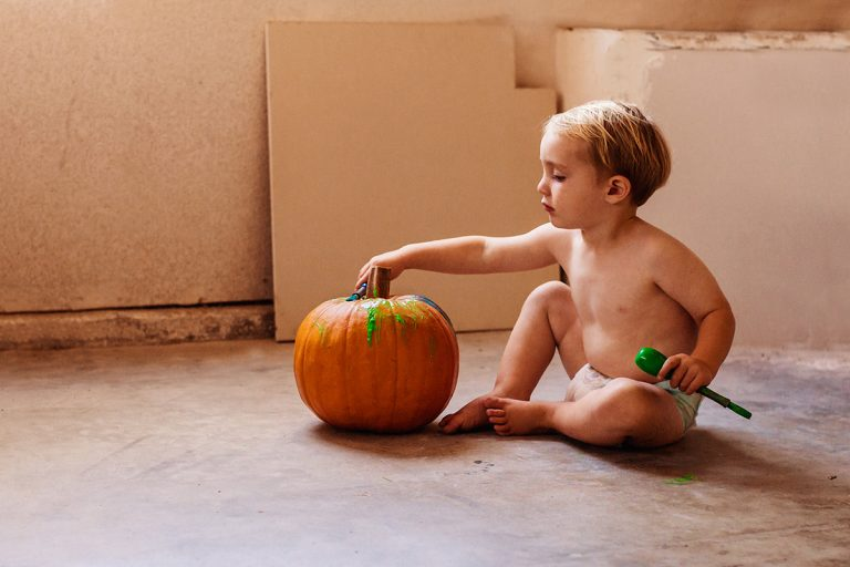 9 Halloween Ideas That Don't Involve Trick or Treating