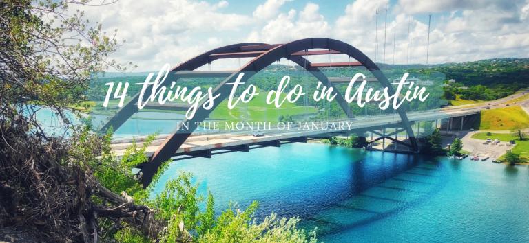14 Things To Do With the Kids in January in Austin
