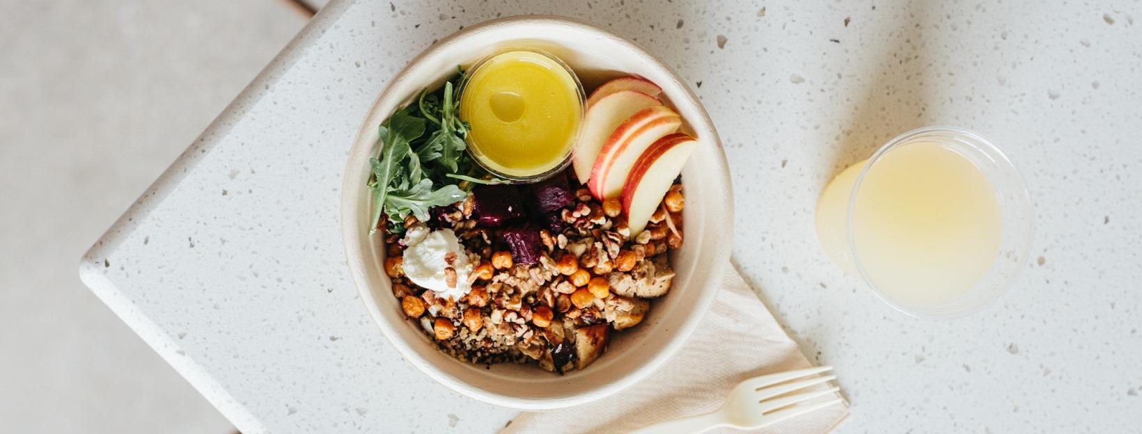Healthy Restaurants