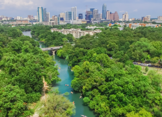 Best Hikes With Kids In and Around Austin