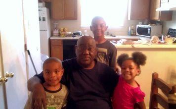 Dad Passed Away