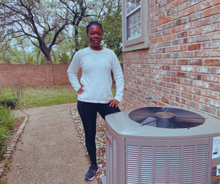 HVAC - Keep Home Cool