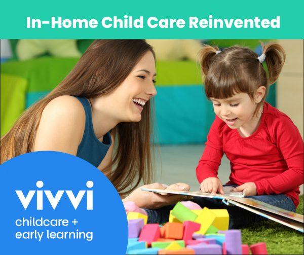 Vivvi In-Home Childcare