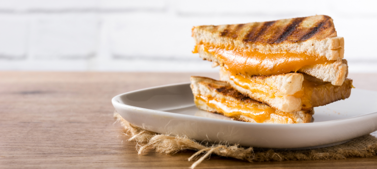 5 Recipes for National Grilled Cheese Day