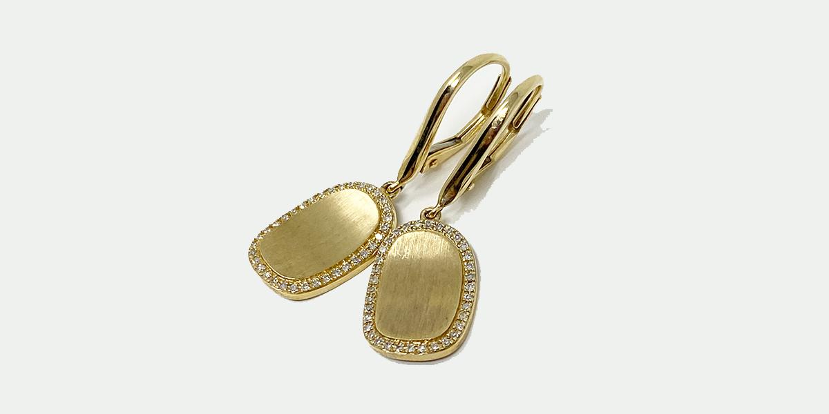 SATIN DIAMOND EARRINGS 1200x600
