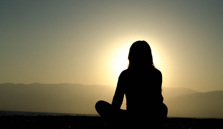 3 Simple Steps: Meditation For Busy Moms