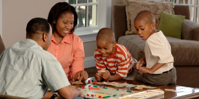 Games That Are Fun For the Whole Family