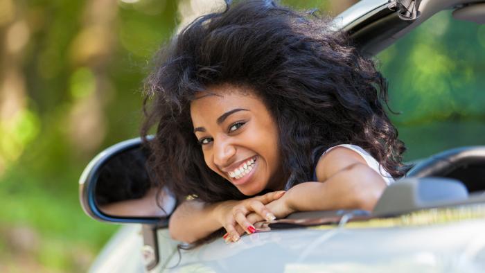teach teen driver safety