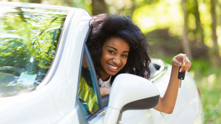 10 Practical Tips :: Teaching Teens About Driver Safety