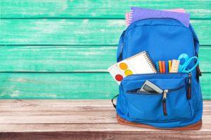 Tashara Angelle- Back to School Traditions, School supplies