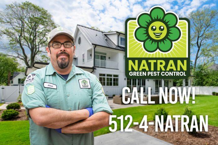 Natran Pest Control