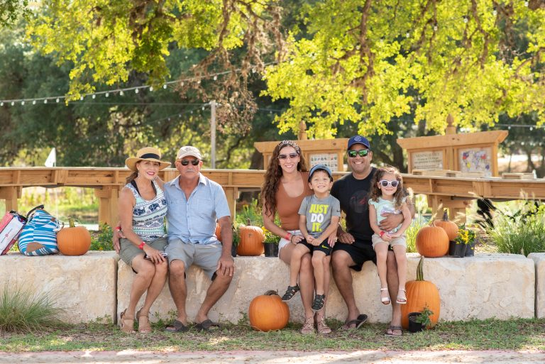 Camp Fimfo in Texas Hill Country is hosting Fall Fest every weekend!