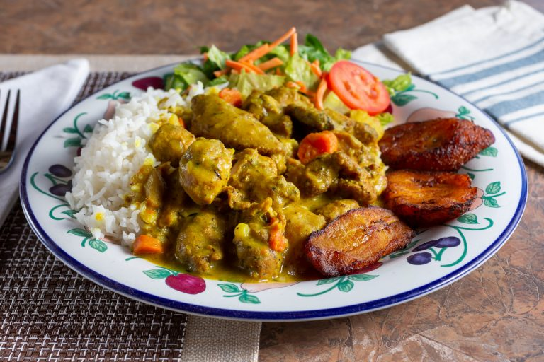 Delicious Caribbean Dish You Can Prepare Year Round